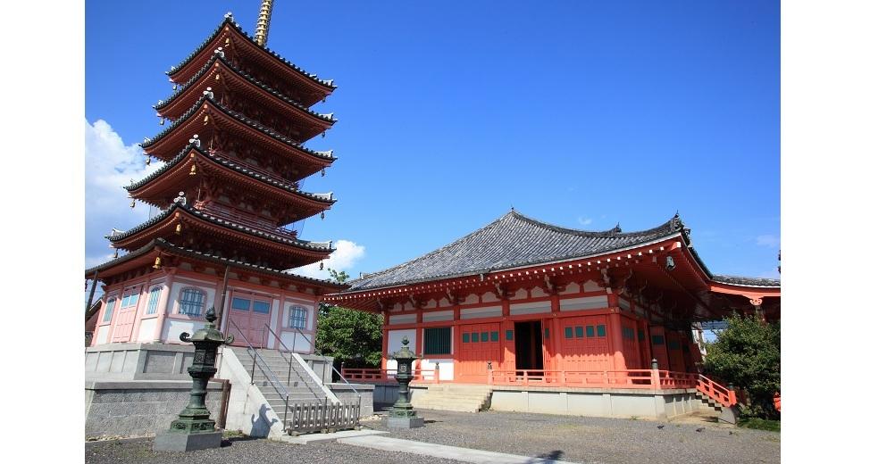Tsu Kannon|What to see and do|Visit Tsu City, Japan
